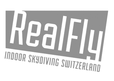 real-fly
